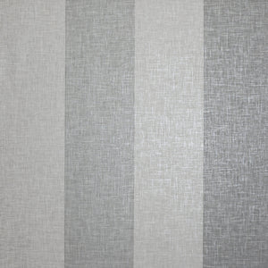Linen Stripe Grey