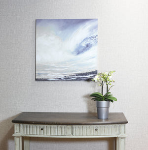 Wave Canvas