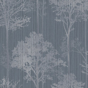 Stardust Tree Chalk Blue
