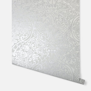 Ogee Silver Kiss Foil
