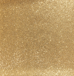 Sequin Sparkle Gold