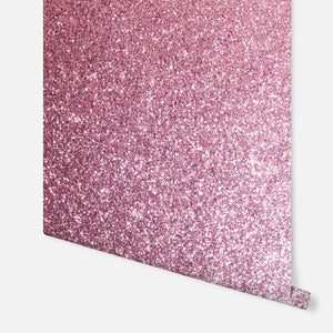 Sequin Sparkle Pink