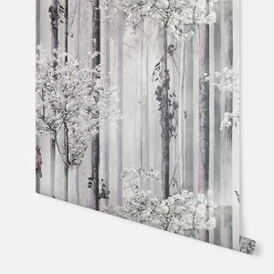 Blossom Forest Dusky Pink