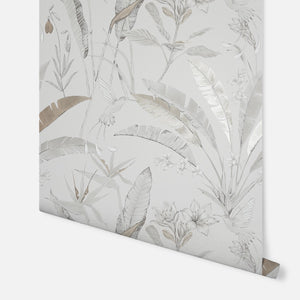 Floral Jungle Neutral