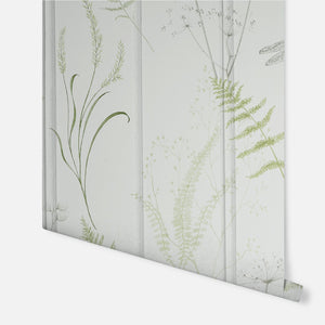 Nature Panel Green