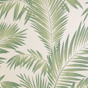 Tropical Palm Green