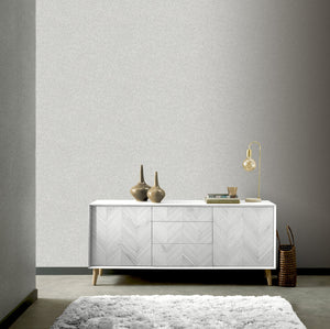 Linen Texture Light Grey