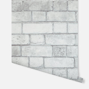 Brickwork White