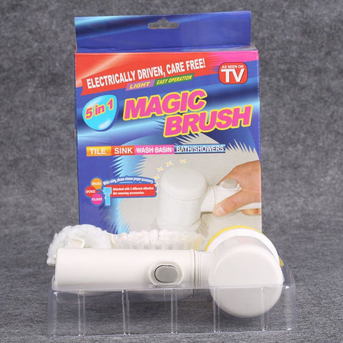 5 in 1 Magic Drill Brush As Seen On TV