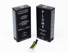 PLÜME new 1 ml tanks with new package design