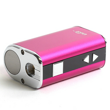 Load image into Gallery viewer, Pink E-Leaf Mini I-Stick 10w Vape Battery
