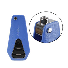 Load image into Gallery viewer, Blue Airis Turboo Variable Voltage 510 Thread Vape Battery