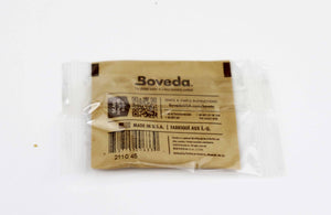 Boveda 58% RH Humidity Packs 8 Gram Size Individually Overwrapped