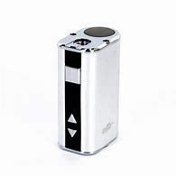 Load image into Gallery viewer, Silver E-Leaf Mini I-Stick 10w Vape Battery