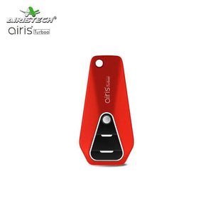 Red Airis Turboo Variable Voltage 510 Thread Vape Battery
