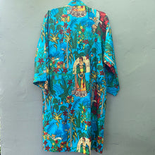 Load image into Gallery viewer, Frida Kahlo Kimono / Robe - Various Colors
