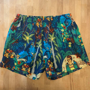 Frida Shorts - Various Colors