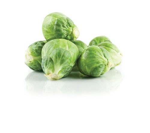 Brussel Sprouts (6)