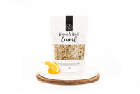 Lemon & Herb Crumb - 200gm