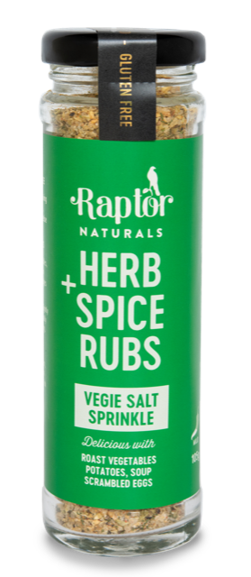 Vegie Salt Sprinkle