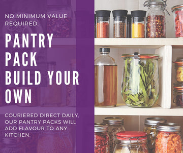 PANTRY PACK - BUILD YOUR OWN