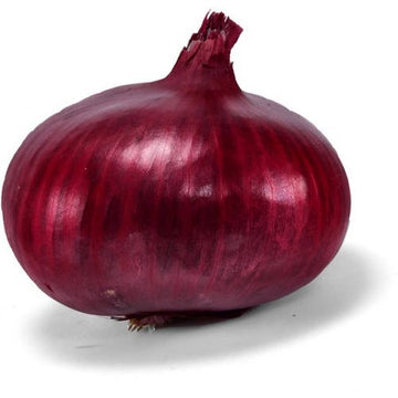 Onions - Red (1)