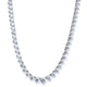 EPIC DIAMOND RIVIERA NECKLACE