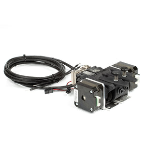 BMG-X2-M Extruder For Mosquito® with Mosquito®, Mounting, and Wiring (Back)