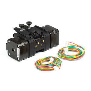 BMG-X2-M Extruder For Mosquito® (Side) with stepper wires