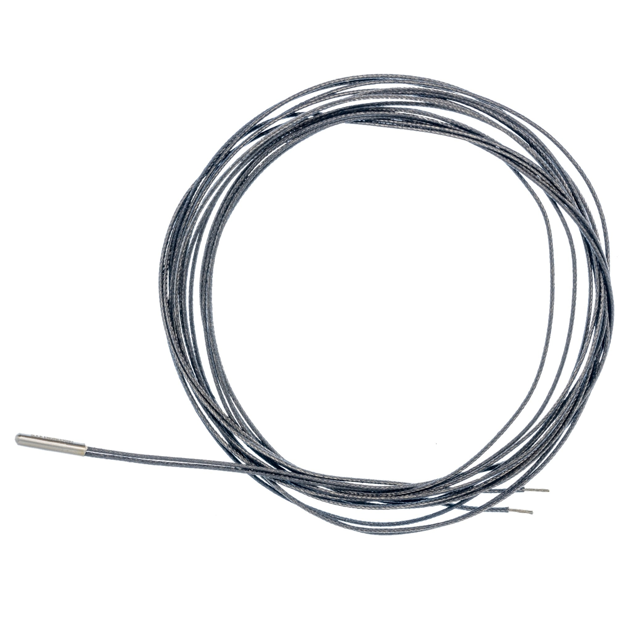 Thermistor: High Temperature Wiring
