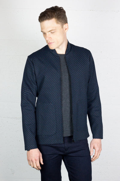 Dodge Jacket Double Knit