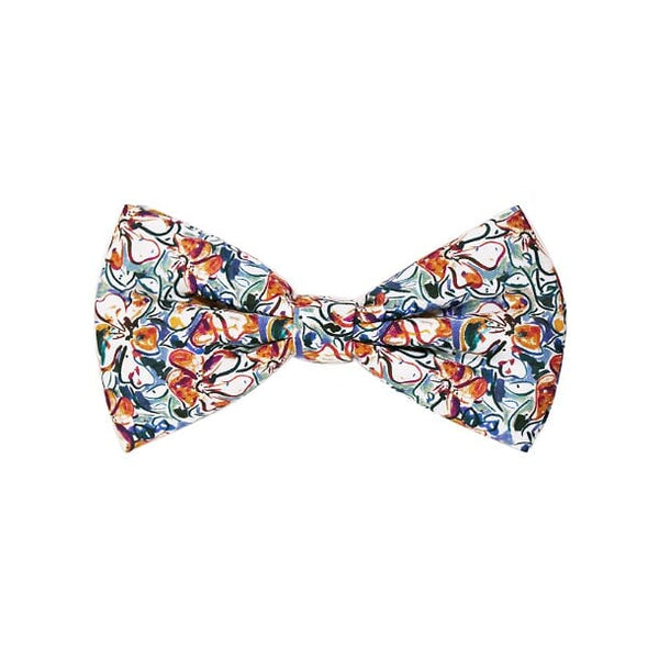 Bow Tie Liberty Cotton Petal Cove
