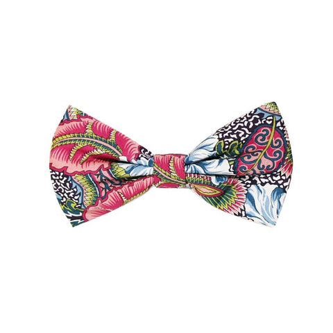 Bow Tie Liberty Cotton Gatsby