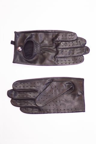 Driving Gloves Black