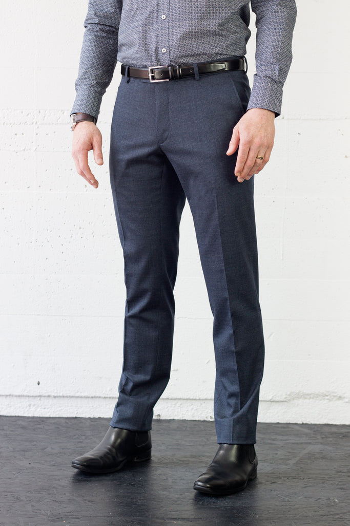 Granite Traveller Trousers