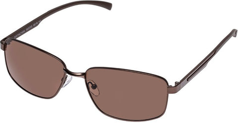Morrissey Distinction Matte Brown