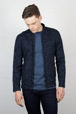 Dodge Jacket Cinder Wool
