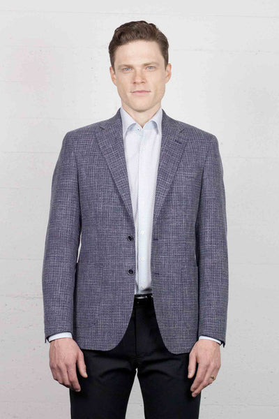 Mixed Tones Blazer