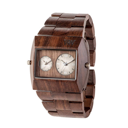 Jupiter Chocolate Watch