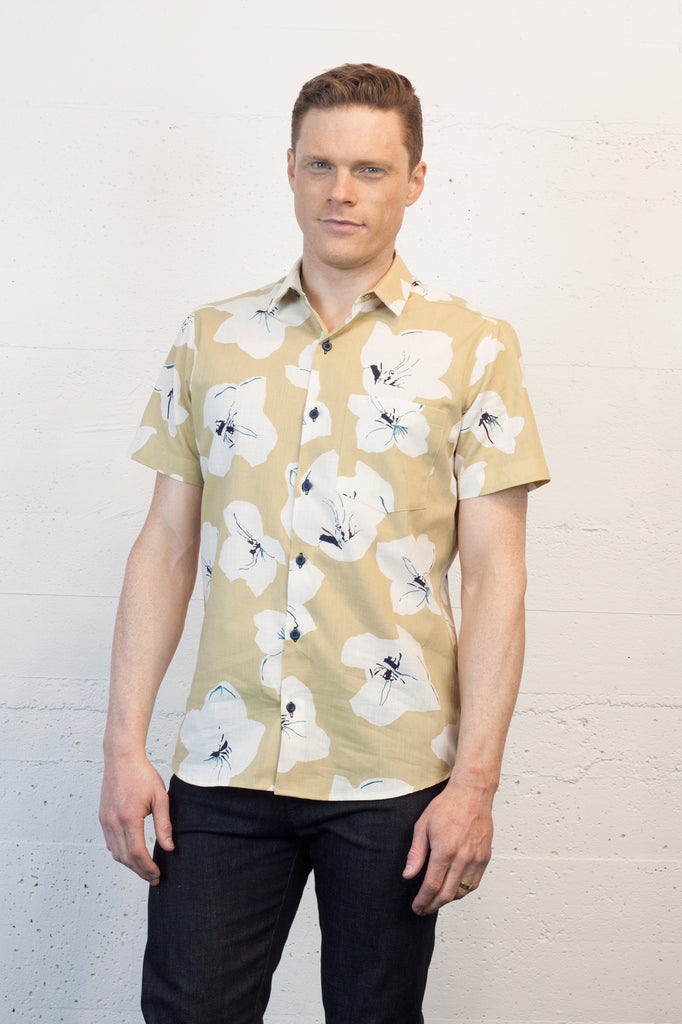 Accord Shirt Eames