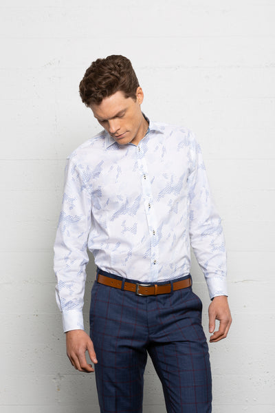 LFD Dress Shirt Shapes