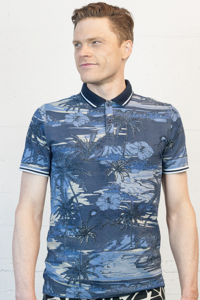 Blue Palms Polo