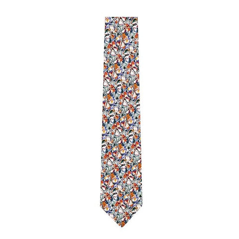Tie Liberty Cotton Petal Cove