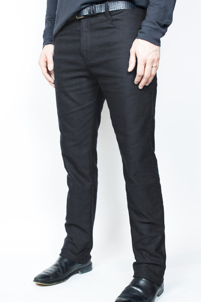 Shark Snipe Cotton Moleskin Jeans