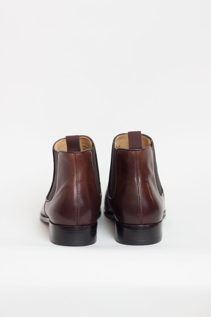 Scandicci Boot Brown