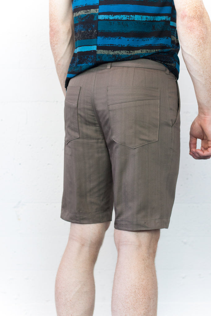Clay Atlantic Short