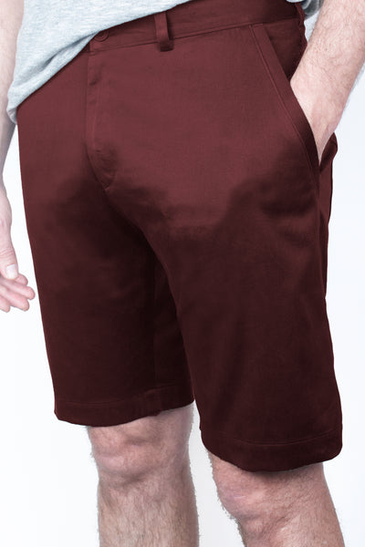Pinot Cotton Vida Short