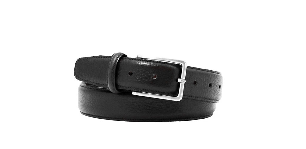 Parisian 1919 Belt Black