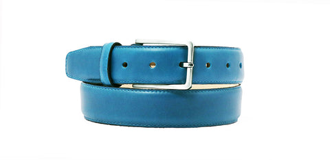 Parisian 1919 Belt Teal