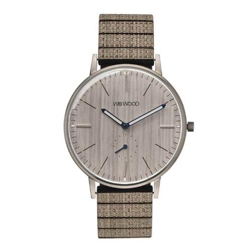 Albacore Silver Pear Watch